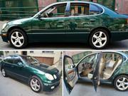 1998 LEXUS gs 300 Lexus GS 300